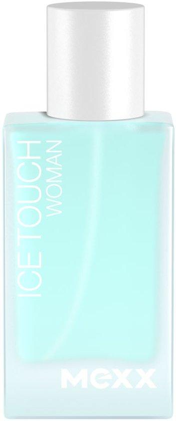 Mexx Ice Touch Parfum - 15 ml - Eau de Toilette