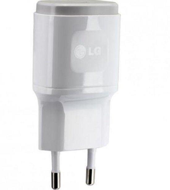 Adapter LG GW300 - Wit ORIGINEEL