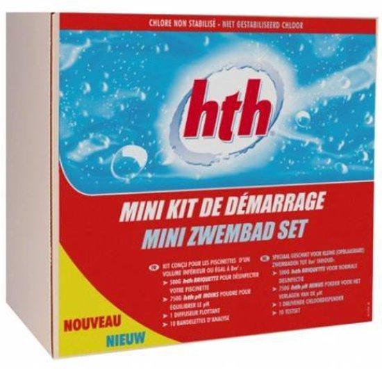 Waterverzorgingsset 'Mini'