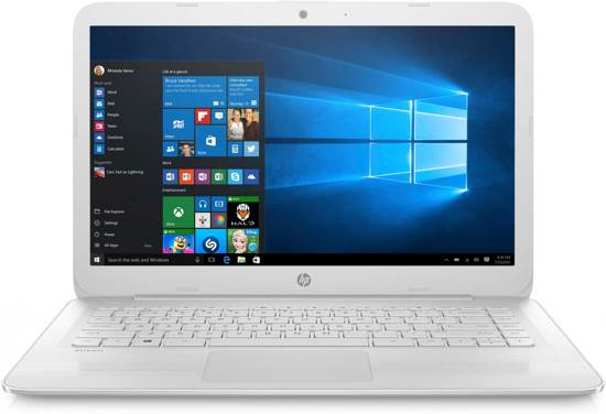 HP Stream 14-ax010nd - Laptop - 14 Inch