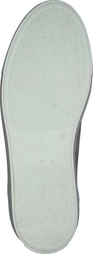 Heren 44 Maat Replay HolbrookGrijs Sneakers XPwOiukZTl