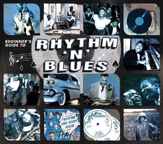 Beginners Guide To Rhythm & Blues