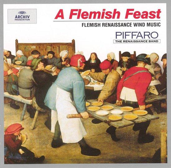 Flemish Feast: Renaissance Wind Music