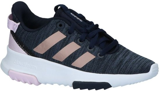 adidas cloudfoam ultimate blauw