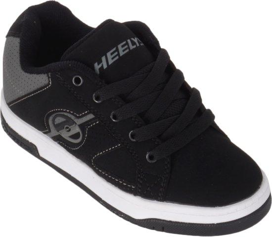 Heelys Propel 2.0 Sportschoenen - Maat 40.5 - Unisex - zwart/grijs