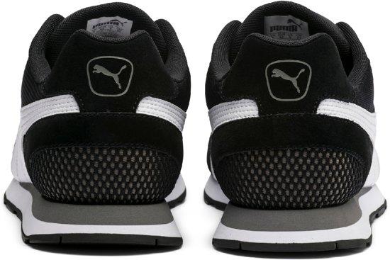 Maat Gray Black Puma 40 Charcoal White Unisex Sneakers Vista 7B11ywqR06