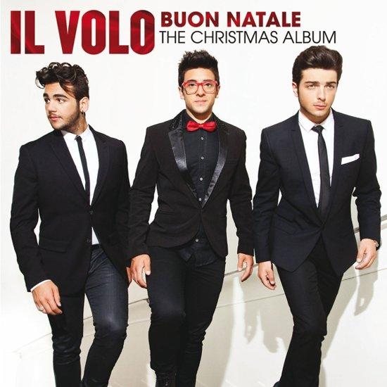 Il Volo - Buon Natale: The Christmas Album