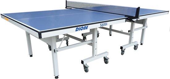 Dione Tafeltennistafel S600i School Sport Indoor ✅