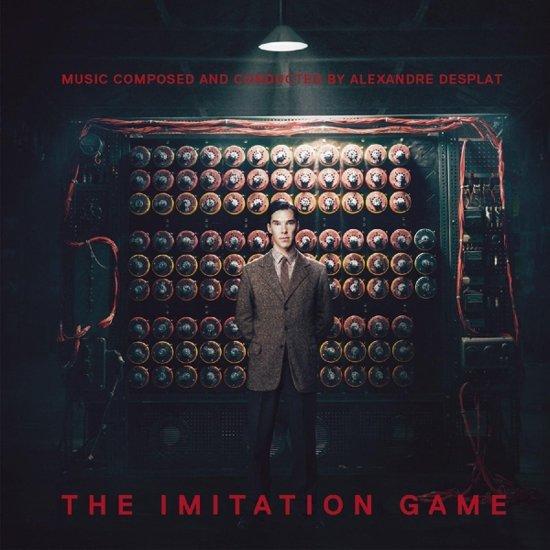 The Imitation Game (Original M
