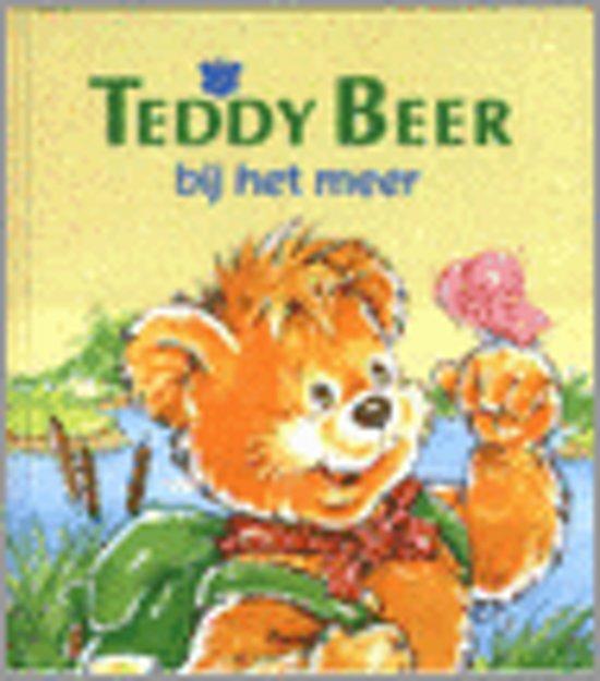 Teddy Beer Bij Het Meer - Hervé Chiquet |
