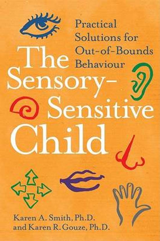Sensory Sensitive Child