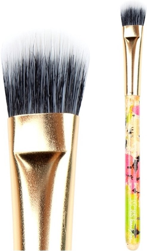 Jacks Beautyline-brush nr. 8- concealerbrush