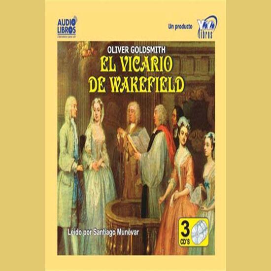 EL VICARIO DE WAKEFIELD