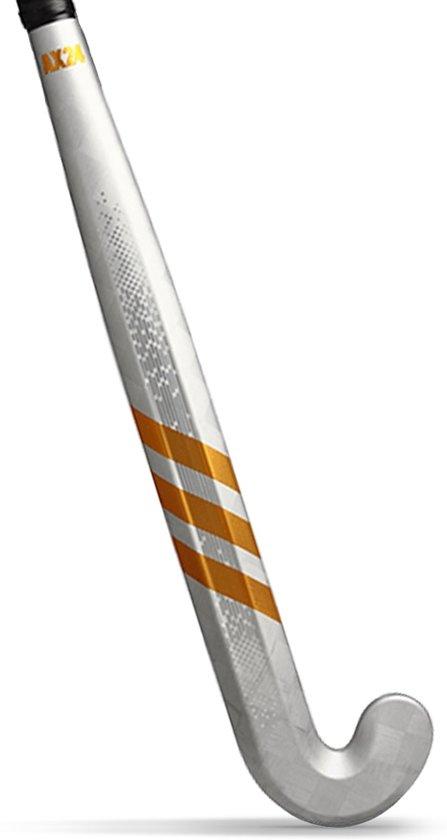 Adidas AX24 Kromaskin Hockeystick - Sticks  - grijs - 36,5 light