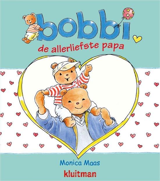 Bobbi 25 - Bobbi de allerliefste papa