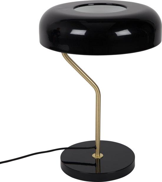 Dutchbone Eclipse - Tafellamp - Zwart
