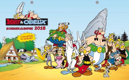 Bol asterix obelix scheurkalender 2018 asterix obelix scheurkalender 2018 thecheapjerseys Images