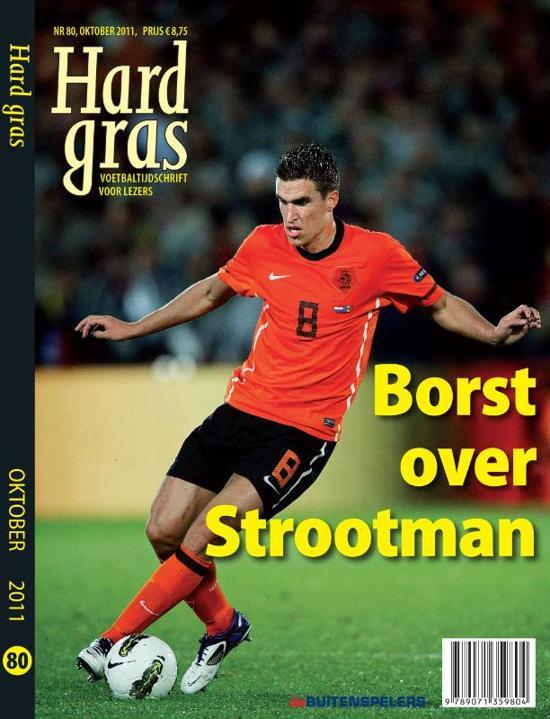 Borst Over Strootman