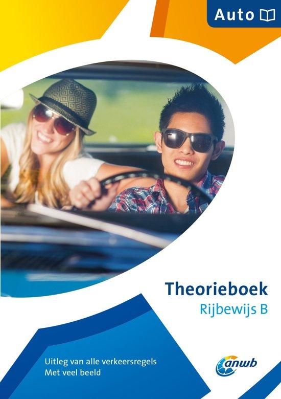 ANWB rijopleiding - Rijbewijs B - Auto