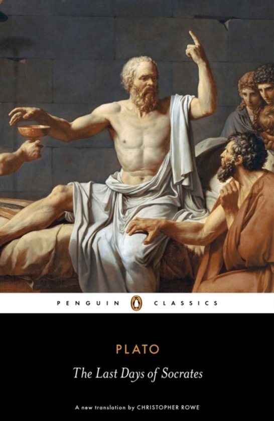 crito by plato socrates argument Guide questions for plato's crito 1) near the beginning of plato's crito, crito praises socrates for how easily and lightly he bears his misfortunewould you be able to bear such a misfortune if you were in similar circumstances (unjustly sentenced to death.