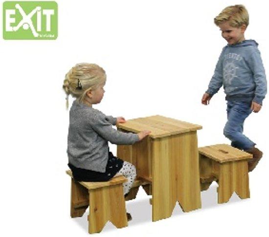 EXIT Junior Picknickset L