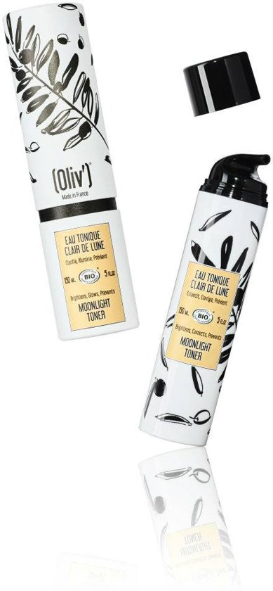 OLIV' BIO Moonlight Toner 150ml