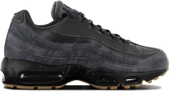 sneakers for cheap the latest sale retailer Nike Air Max 95 SE AJ2018-002, Mannen, Grijs, Sneakers maat: 45.5 EU