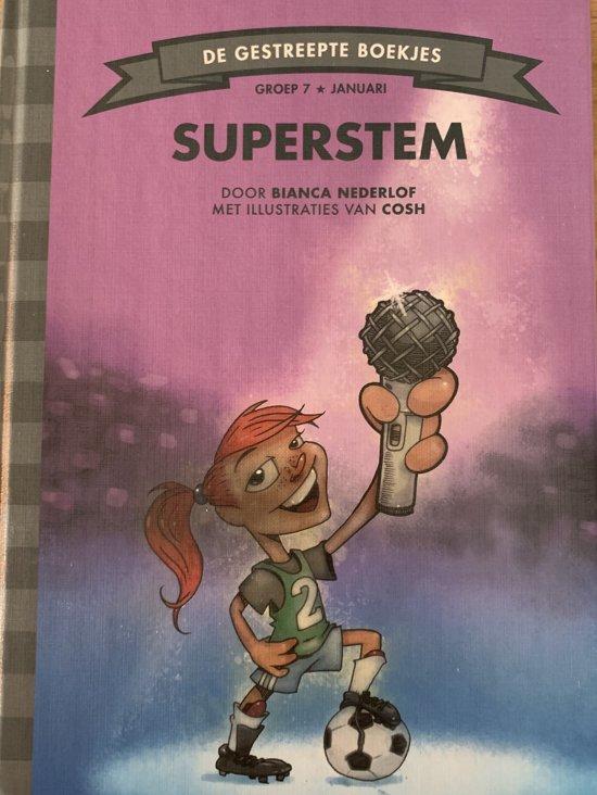Superstem