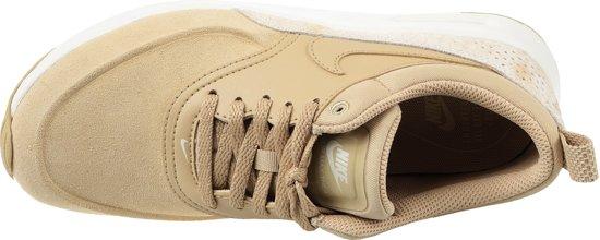 Maat DamesBeige Max Thea Nike Sneakers 36 Air 5 WHDE2eIY9b