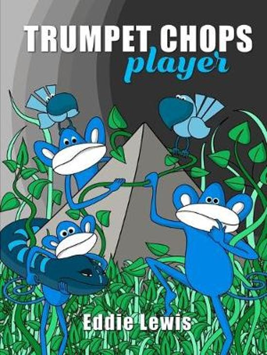 Trumpet Chops Player