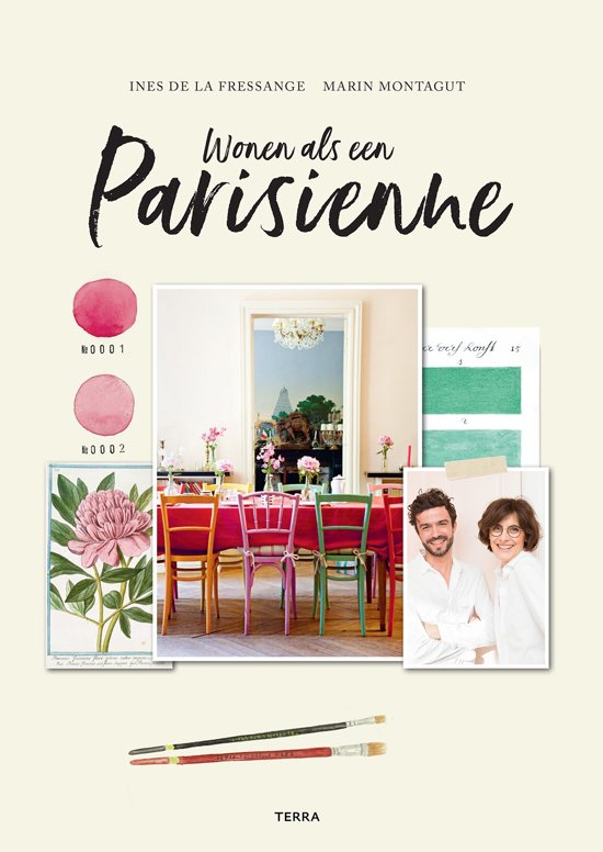 Wonen als een Parisienne