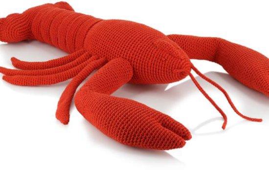 Big Lobster Outdoor Red
