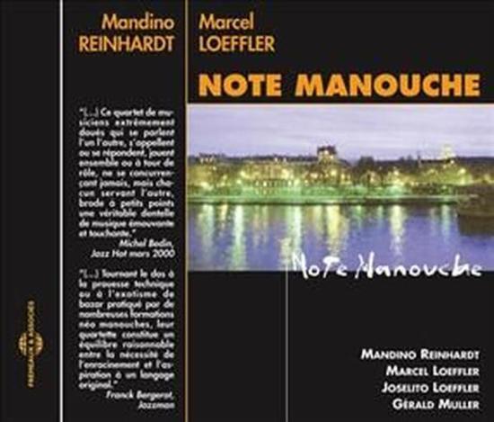 Note Manouche