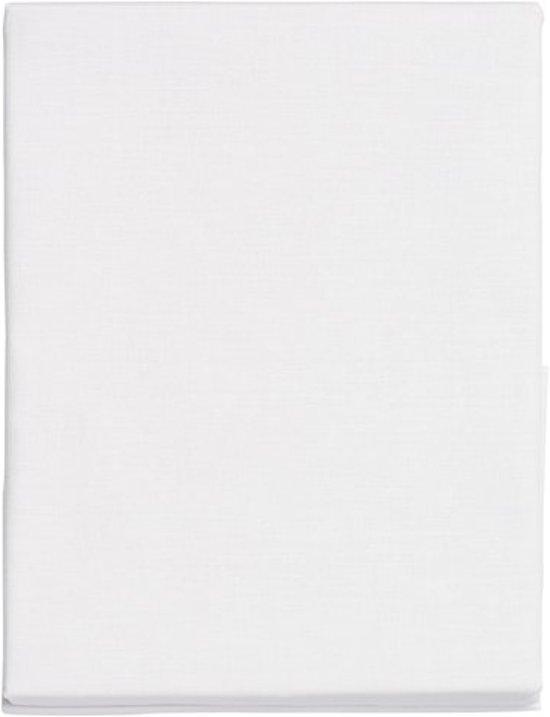Jollein - Wieglaken 75x100 cm - Wit
