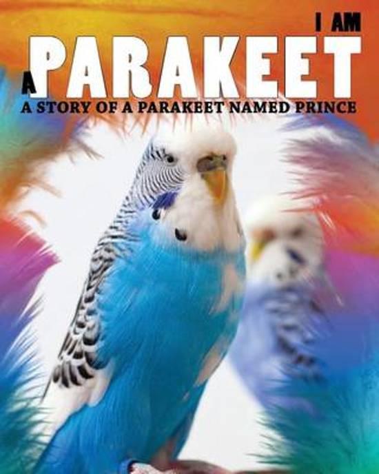 I Am a Parakeet