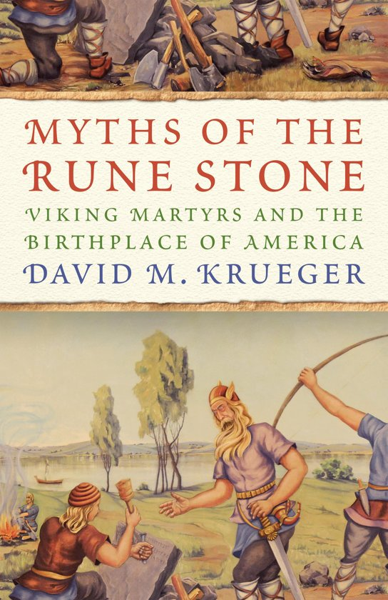 Bol myths of the rune stone ebook david m krueger myths of the rune stone fandeluxe Images
