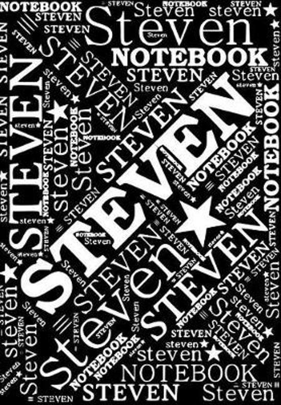 Notebook Steven