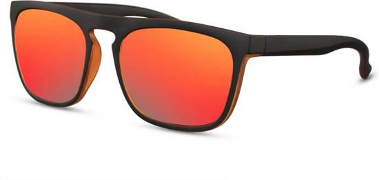 Cheapass Zonnebrillen - Wayfarer zonnebril - Goedkope zonnebril - Trendy