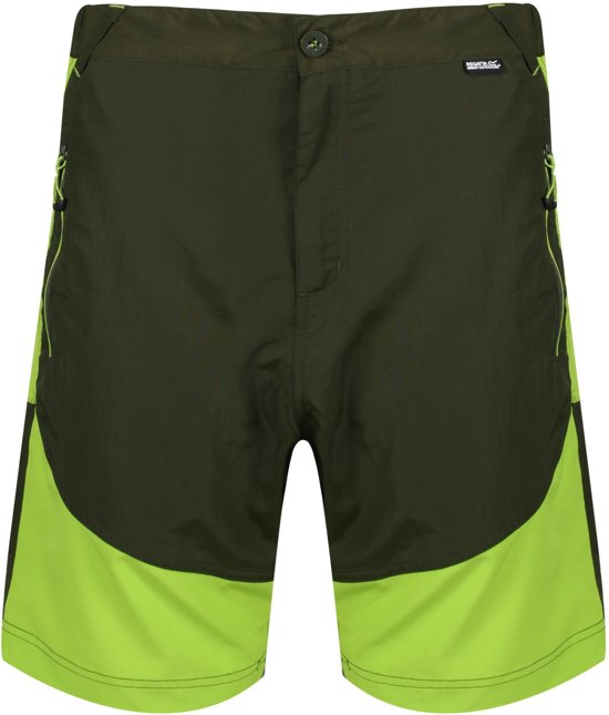 Shorts Regatta Sungari OutdoorbroekHeren Groen Shorts Regatta Sungari j4R5LqA3