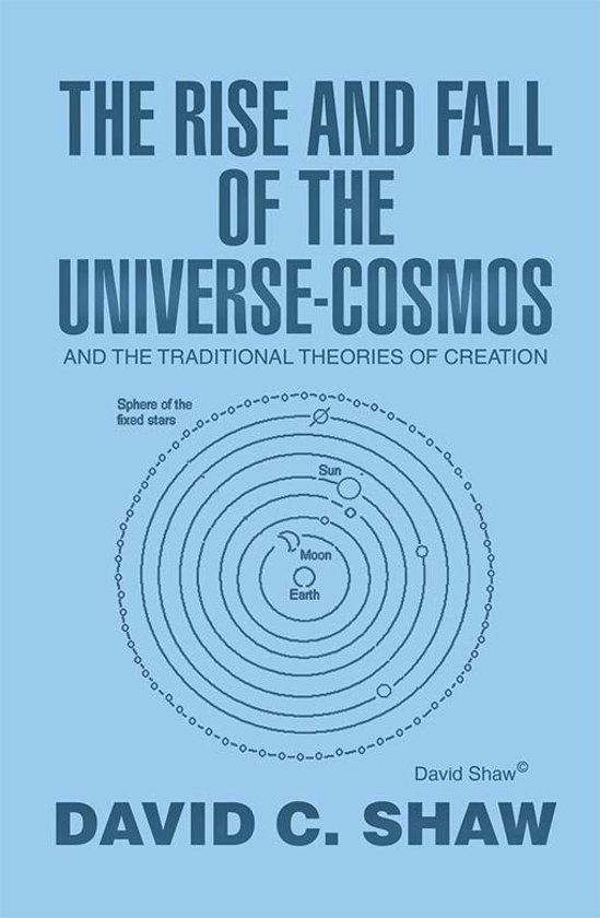 The Rise and Fall of the Universe-Cosmos