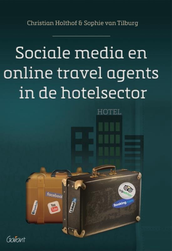 Sociale media en online travel agents in de hotelsector