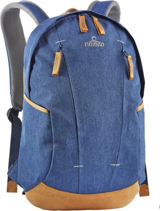 beter aantrekkelijke prijs vangst bol.com | Nomad Sense 16 Limited rugzak -16L-Dark blue