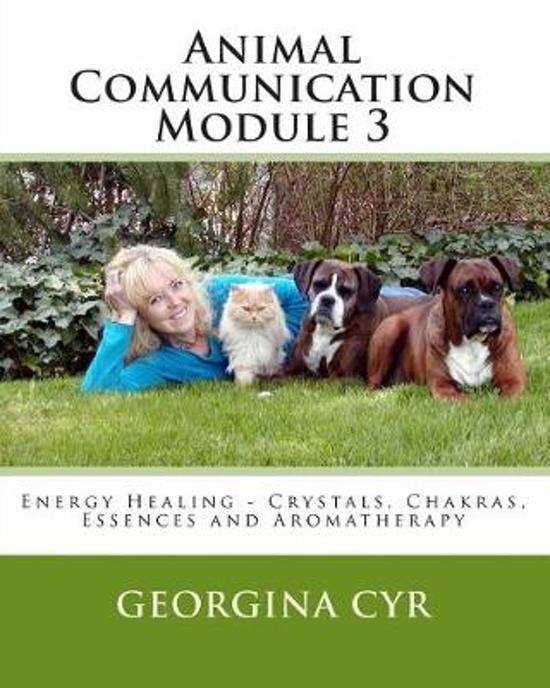 Animal Communication Module 3