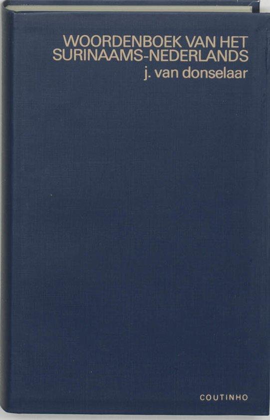 SURINAAMS WOORDENBOEK PDF DOWNLOAD