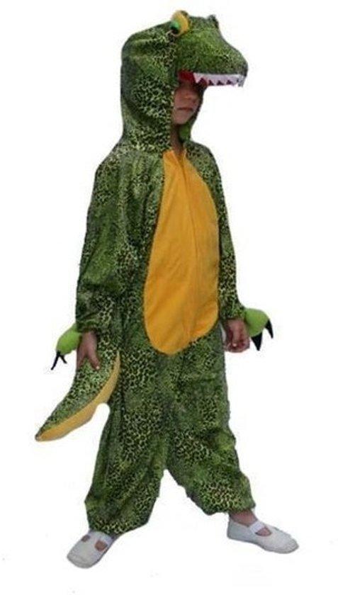 Draken kostuum voor kinderen 116