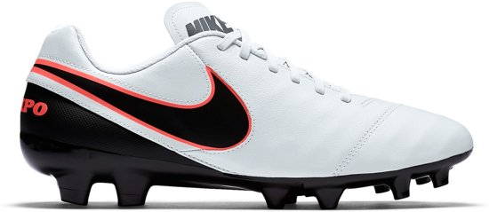 d6376c7d6b7 Nike Tiempo Genio 'Leather' Voetbalschoen Senior - Grasveld ...
