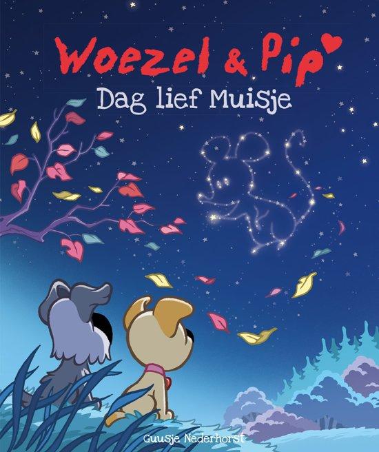 Woezel & Pip - Dag lief Muisje - Dromenjager