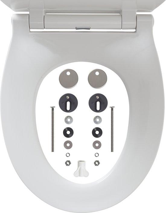 Tiger LED Toiletzitting