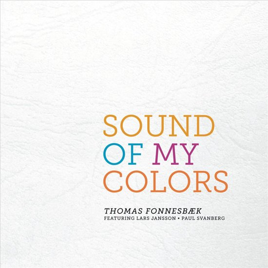 Sounds Of My Colors