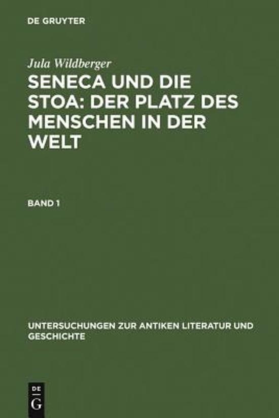 Seneca und die Stoa